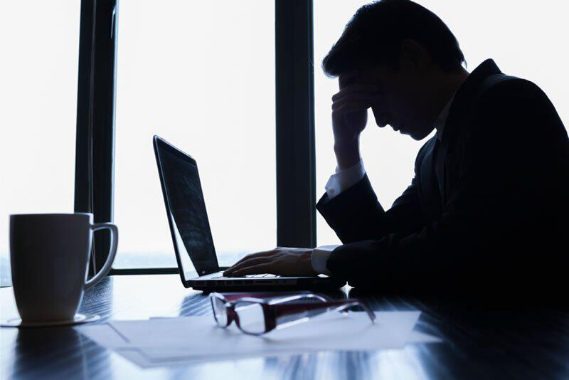 The Reality of Addiction in the Workplace