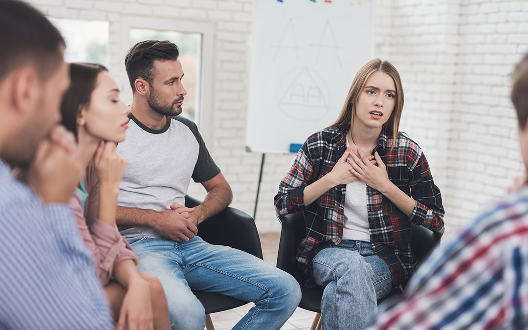 How to Find a Good Addiction Treatment Program