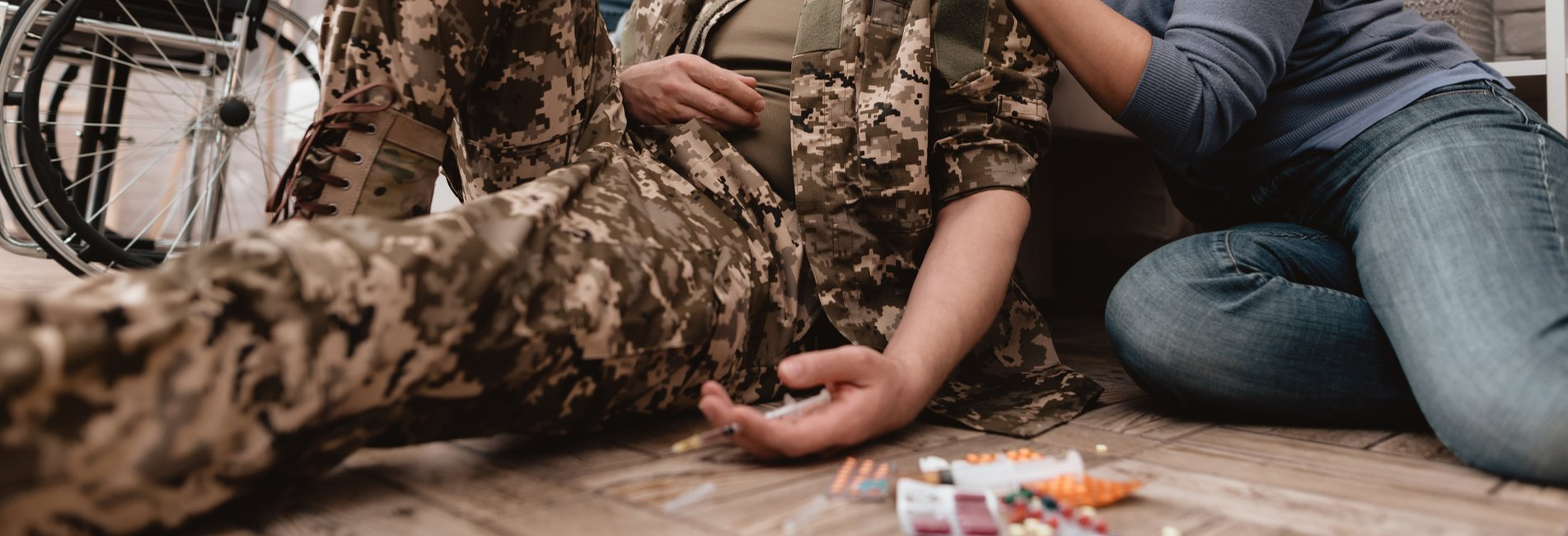 Addiction is it a Disease or a Choice Resurgence - Addiction can lead to grave consequences, like this veteran who has overdosed. That begs the question? Is addiction a disease or a choice? Either way, when you struggle with addiction you need to find help.