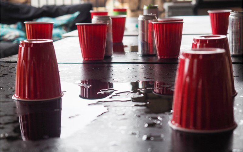 Drug Culture in College Resurgence - The aftermath of an alcohol and drug-infused college party that showcases the drug culture in college that leads many students to drug rehab