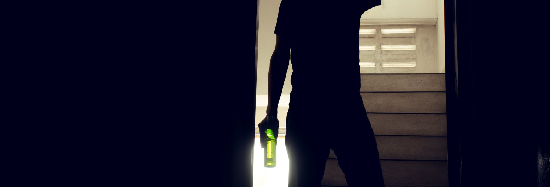 Do You Have an Addictive Personality Resurgence – A man struggling with alcohol abuse could find help at a treatment center to get sober.