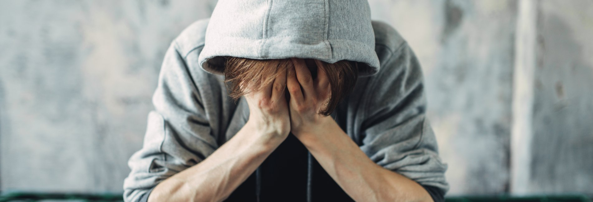Inhalants Withdrawal and Detox Resurgence – A man struggling with addiction should seek help and learn to recognize withdrawal symptoms of inhalants.