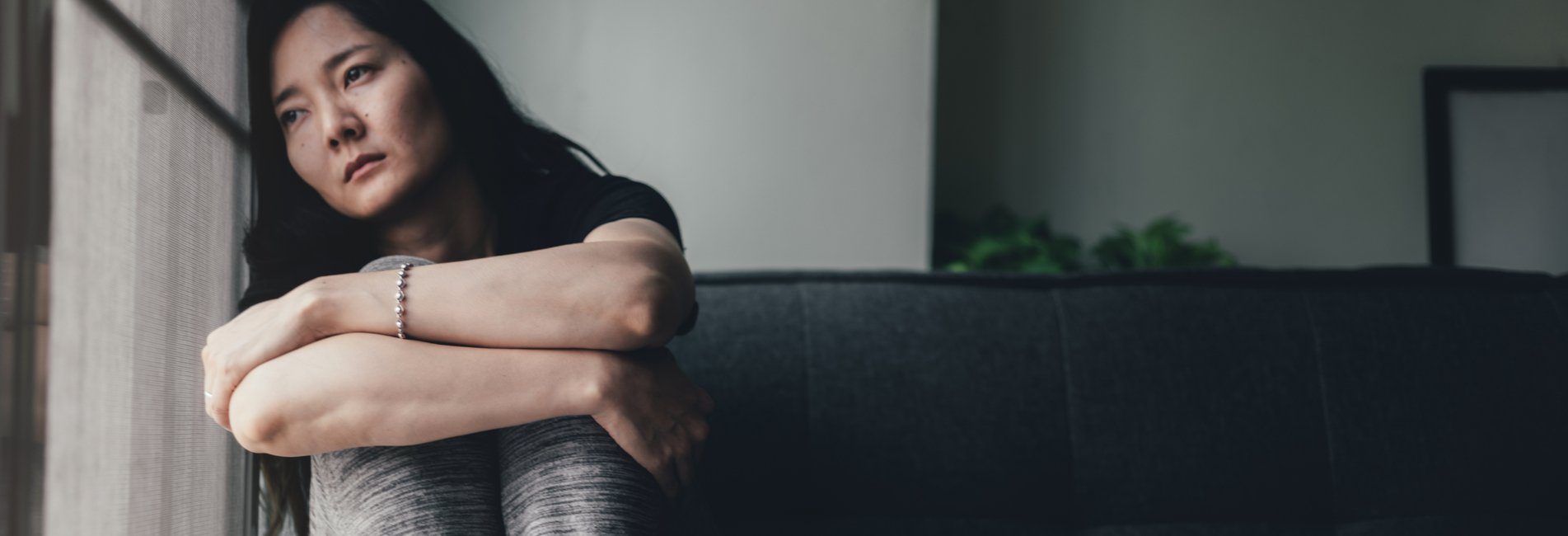 Recovery In An Anxious Culture Resurgence – A woman with anxiety considers her treatment options for addiction recovery.