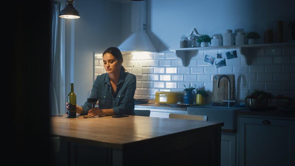 Resurgence Behavioral Health Am I an Alcoholic Alcoholism Self Assessment Quiz