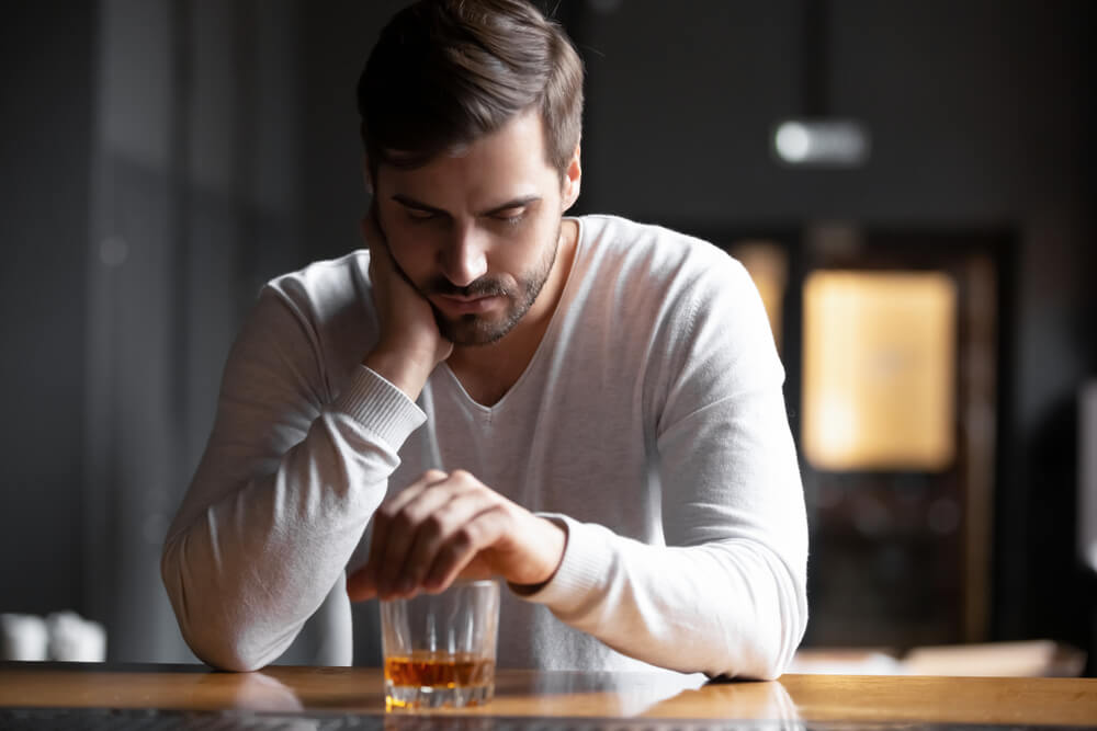 Resurgence Behavioral Health Seven Early Warning Signs of Alcoholism