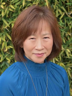 Susan Ho Berzon
