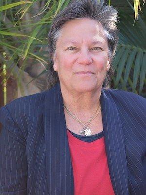 Adrienne Stratton