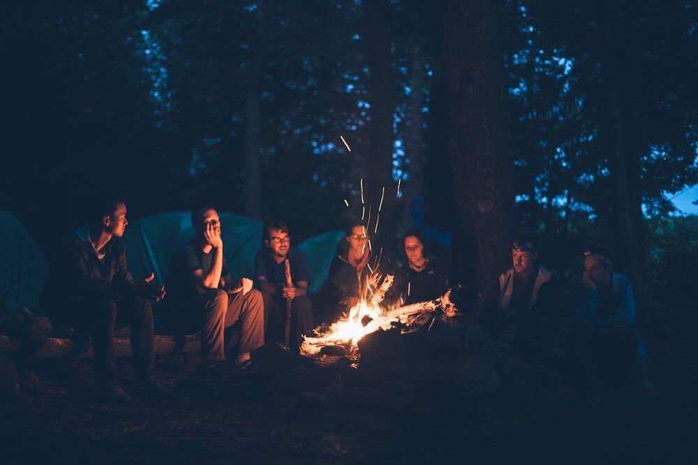 Resurgence Texas fireside meetings