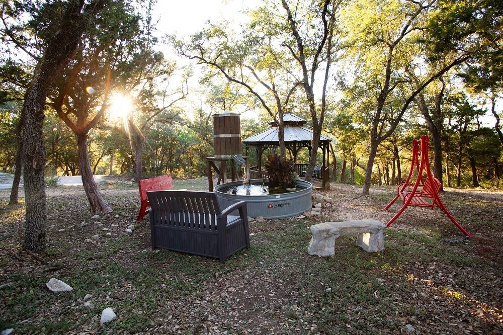 Texas outdoor