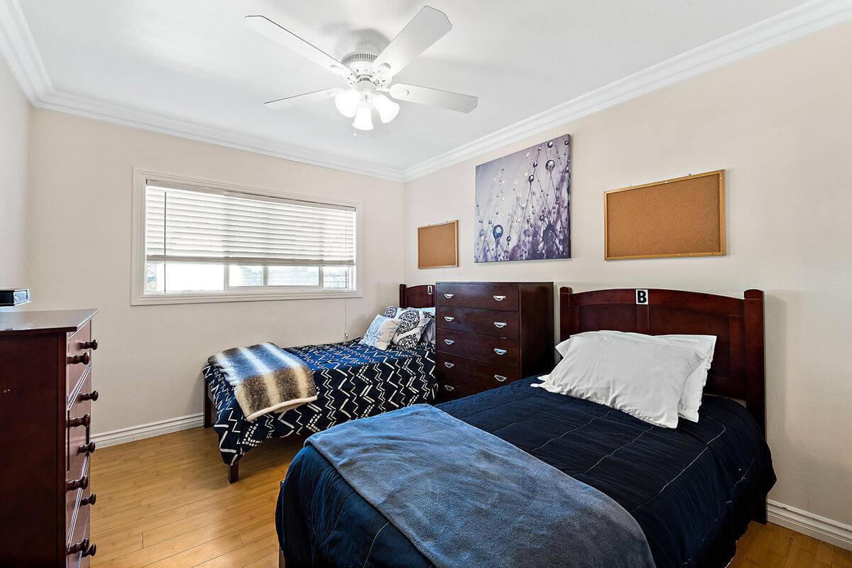 resurgence california bedroom 1