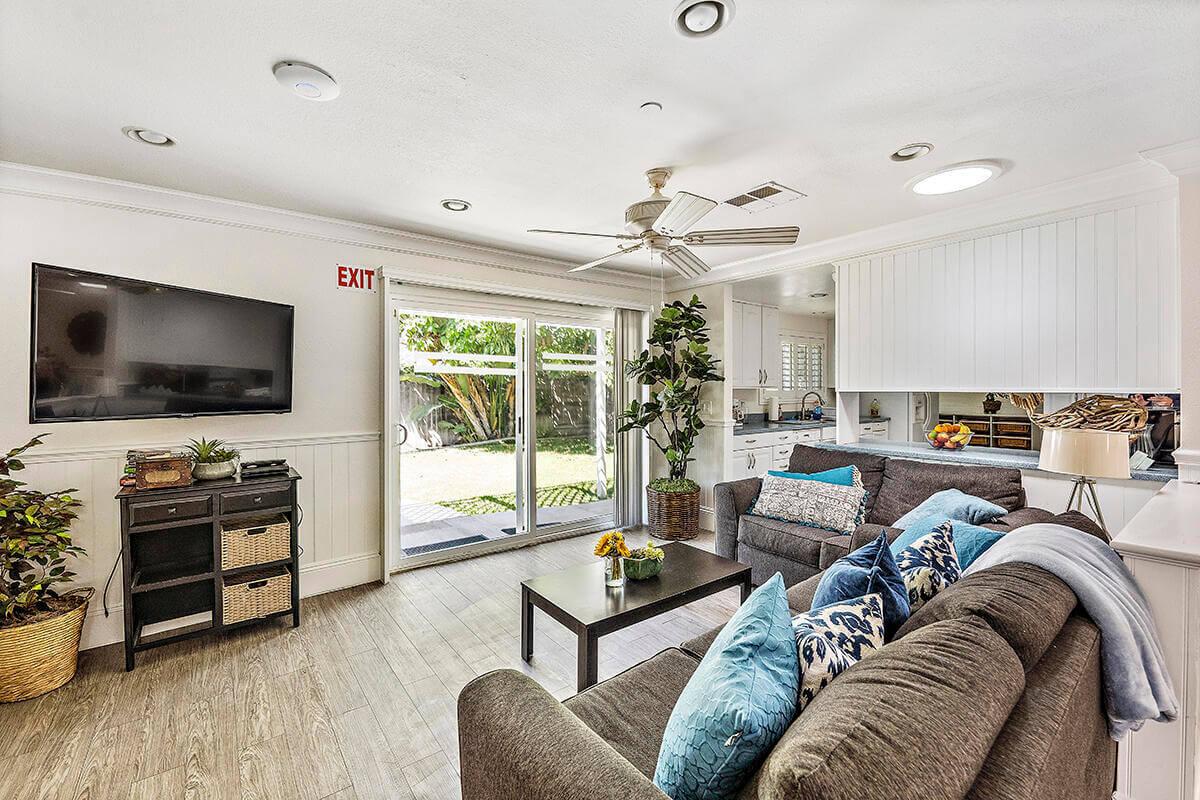 resurgence california living room