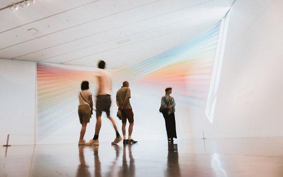 resurgence california museum visits