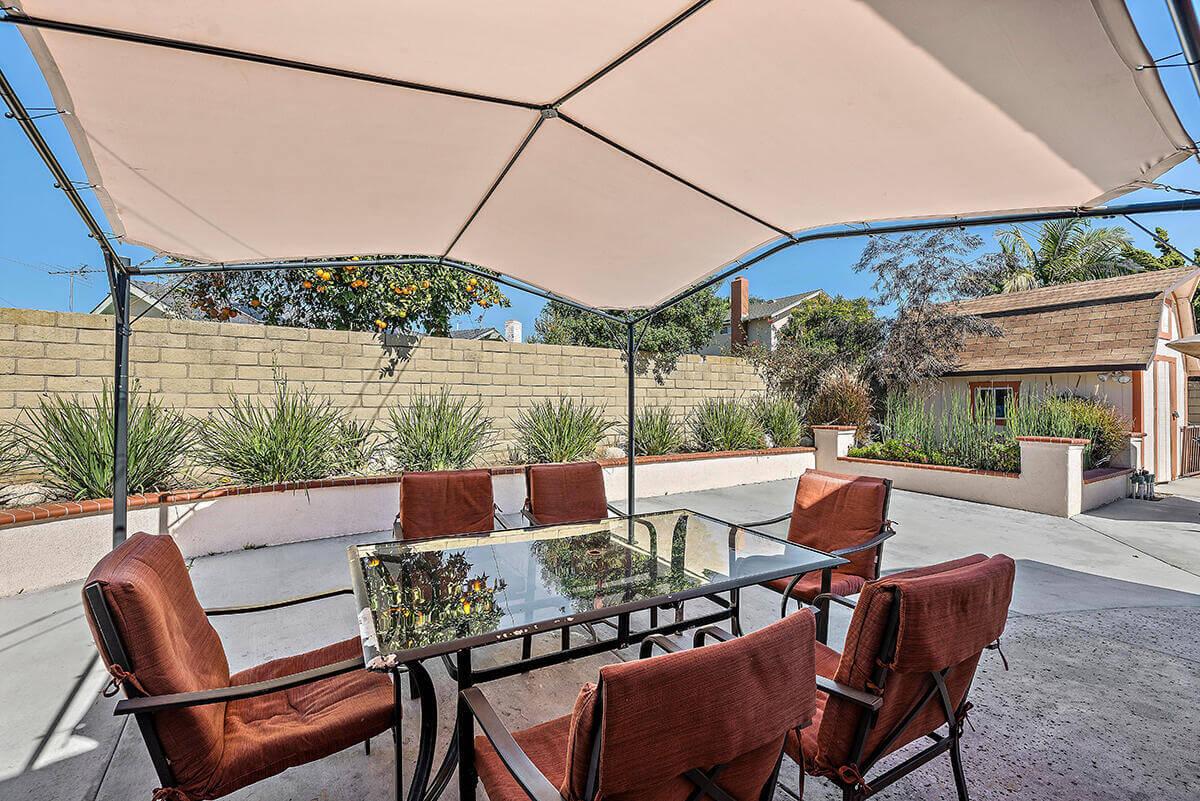 resurgence california outdoor dining