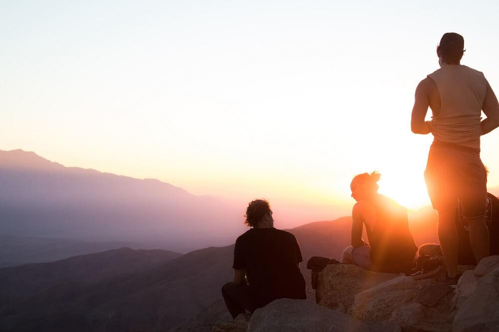 resurgence tennessee hiking