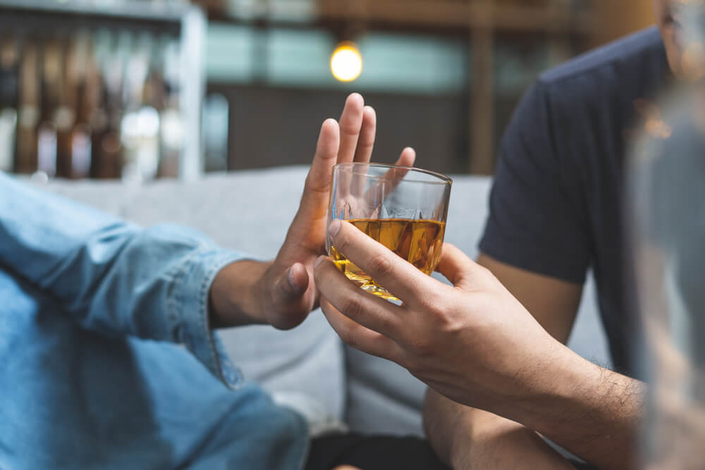 3 Things That Happen To Your Body When You Quit Drinking Resurgence Behavioral Health