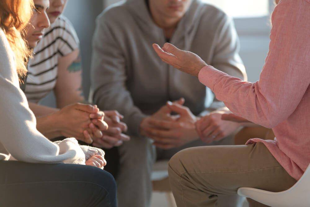 Drug Rehab Centers in Houston Resurgence Behavioral Health