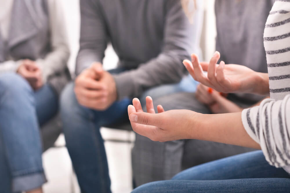 Drug Rehabilitation Centers in Houston Resurgence Behavioral Health