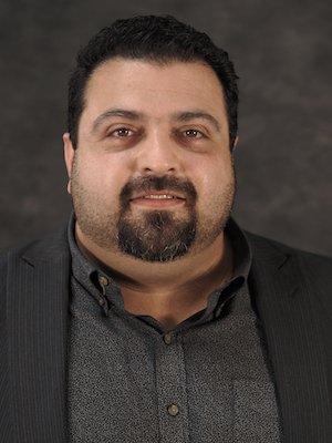 Edgar Poureshagh