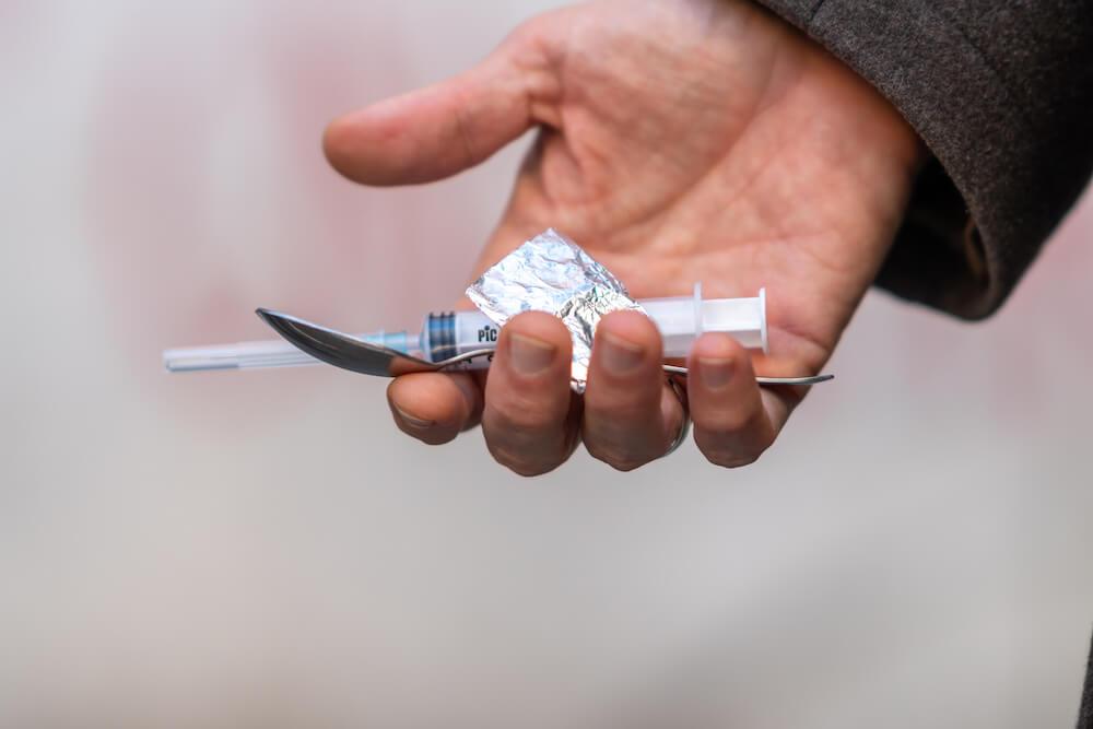 Heroin rehab Austin Resurgence Behavioral Health