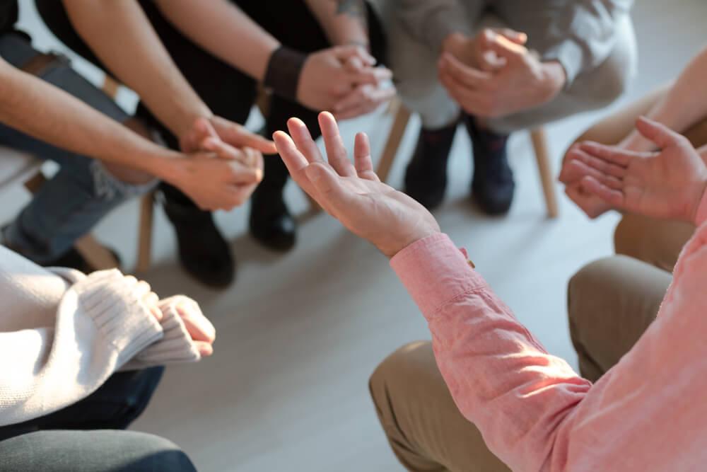 Addiction Treatment for Residents of Shady Hollow Resurgence behavioral health