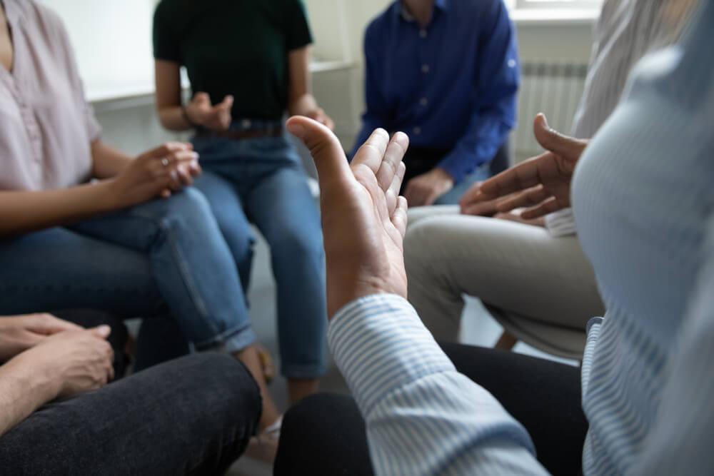 Addiction treatment Center for Residents of Cedar Park