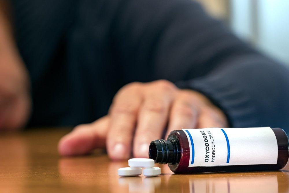 Oxycodone Rehab Centers in Austin Resurgence Behavioral Health