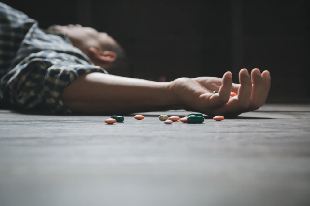 Preventing an Opioid Overdose Resurgence Behavioral health