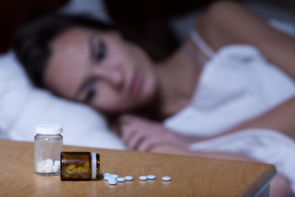 Signs You May Be Addicted to Sleeping Pills Resurgence Behavioral Health