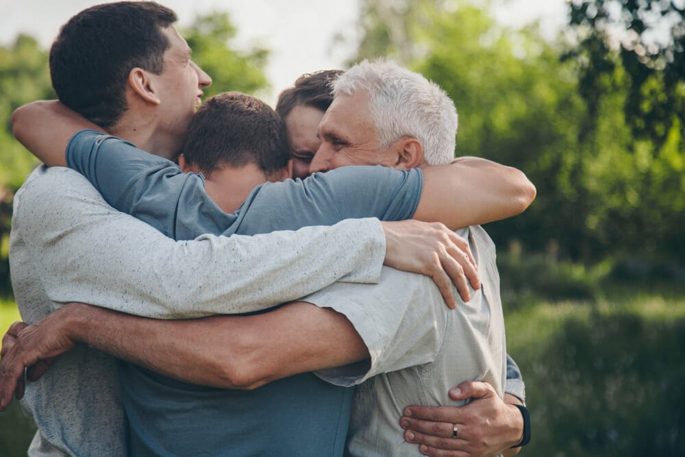 The Importance of Family Involvement in Rehab Resurgence Behavioral Health